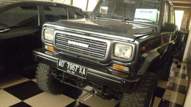 1993 Daihatsu Rocky 4X4 - Siap Pakai