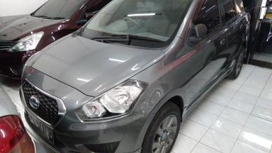 2015 Datsun Go+ Panca - Barang Istimewa Good Contition Like New