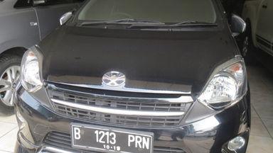 2014 Toyota Agya S TRD - Barang Mulus dan Harga Istimewa