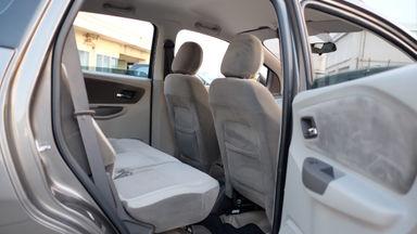 2013 Chevrolet Spin LTZ bensin - Antik Murah TERJAMIN DP 27JT (s-7)
