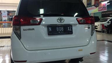 2016 Toyota Kijang Innova G - Kondisi Istimewa (s-6)