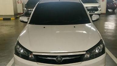 2012 Proton Saga FLX - Tangan Pertama