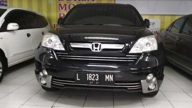 2007 Honda CR-V 2.4 - Barang Cakep (s-3)