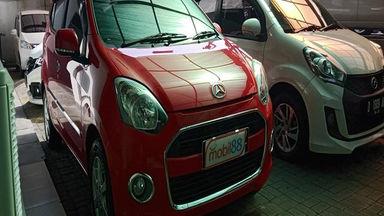 2015 Daihatsu Ayla X 1.0 MT - Bekas Berkualitas (s-1)