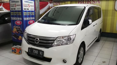 2013 Nissan Serena CT - Good Contition Like New (s-0)