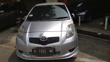 2007 Toyota Yaris . - Siap Pakai (s-2)