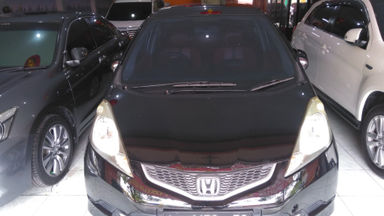 2010 Honda Jazz RS - Mulus Pemakaian Pribadi