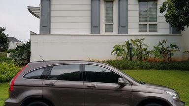 2010 Honda CR-V 2.0 I-Vtec - Barang Istimewa Dan Harga Menarik (s-3)