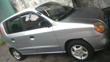 2003 Hyundai Atoz GLS - bekas berkualitas
