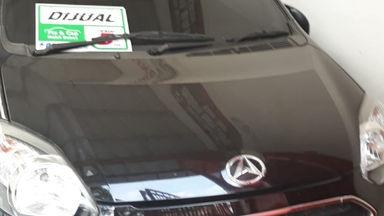 2013 Daihatsu Ayla X - Sangat Istimewa (s-0)