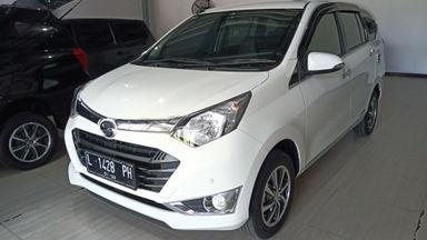 2017 Daihatsu Sigra R - Dp Rendah