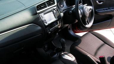 2016 Honda BR-V E CVT - Mobil Pilihan (s-10)