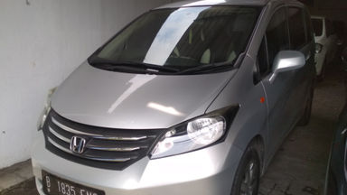 2009 Honda Freed SD - Istimewa dan Terawat