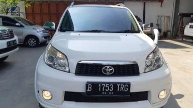 2013 Toyota Rush S - Kondisi Istimewa (s-1)