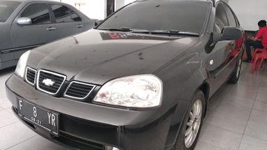 2006 Chevrolet Optra LT AT - Bekas Berkualitas