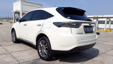 2015 Toyota Harrier 2.0 Audioless At - Kondisi Ciamik (s-4)