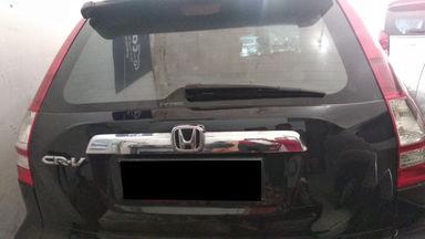 2007 Honda CR-V 2.4 - mulus terawat, kondisi OK, Tangguh (s-2)