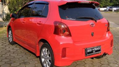 2013 Toyota Yaris E - Warna Favorit, Harga Terjangkau (s-4)
