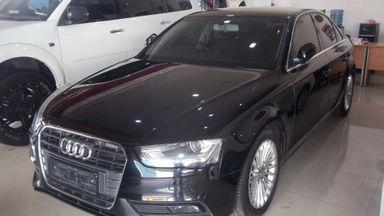 2013 Audi A4 1.8 T - barang langka, sangat terawat, harga menarik