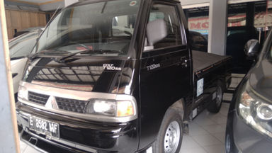 2015 Mitsubishi Colt T 120 SS PICK UP - Good Condition (s-1)
