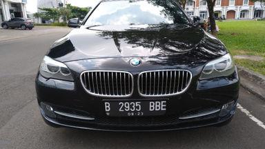 2013 BMW 5 Series 520i - Harga Terjangkau