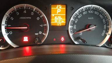 2013 Suzuki Ertiga Gx Automatic - bekas berkualitas (s-11)