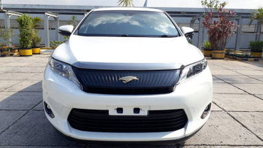 2015 Toyota Harrier 2.0 Audioless At - Kondisi Ciamik (s-6)