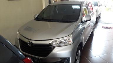 2016 Toyota Avanza 1.3 - Kondisi Mulus Siap Pakai