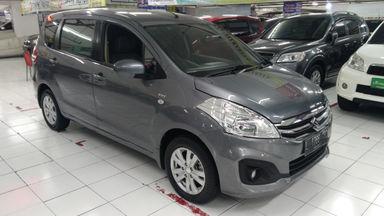 2016 Suzuki Ertiga GL - 2016 Suzuki Ertiga GL (s-1)