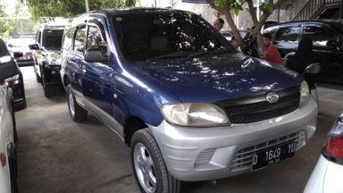 2005 Daihatsu Taruna FL - Kondisi Ok
