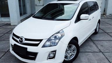2011 Mazda 8 2.3L Sunroof - Harga Murah Tinggal Bawa