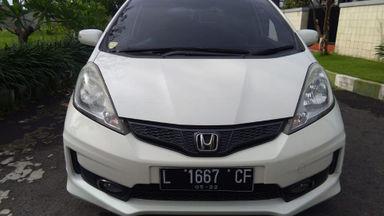 2012 Honda Jazz RS - Sangat Istimewa Seperti Baru (s-1)