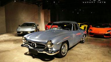1960 Mercedes Benz Sl 190 SL - Top Condition