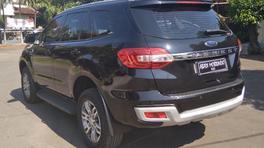 2015 Ford Everest Trendy - Limited Edition (s-4)