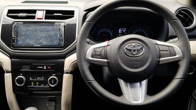 2018 Toyota Rush S TRD Sportivo. - New Model (s-10)