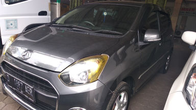 2016 Daihatsu Ayla X - mulus terawat, kondisi OK, Tangguh