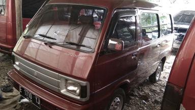 2004 Suzuki Carry . - Siap Pakai (s-2)