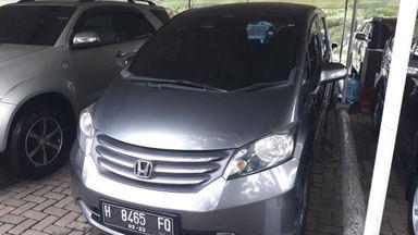 2012 Honda Freed PSD - Mulus Langsung Pakai