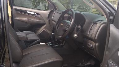 2017 Chevrolet Trailblazer LTZ - Siap Pakai (s-6)