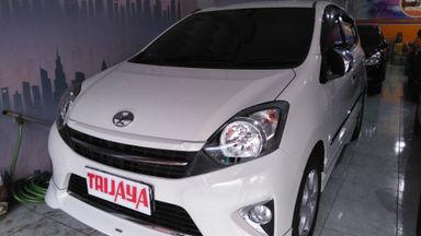2015 Toyota Agya TRD - Proses Cepat Dan Mudah
