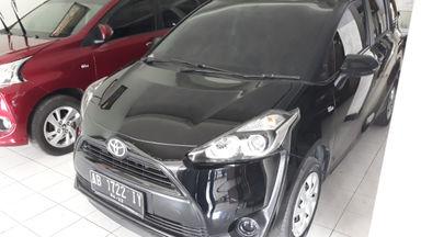 2016 Toyota Sienta MT - Mulus Langsung Pakai