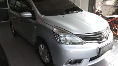 2014 Nissan Grand Livina Xv - Simulasi Kredit Tersedia