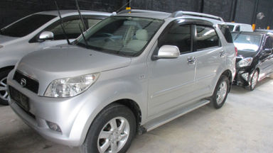 2009 Daihatsu Terios TX - Pajak Panjang