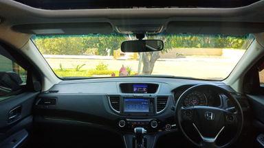 2016 Honda CR-V 2.4 Prestige - Fitur Mobil Lengkap (s-9)