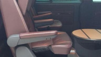 2012 Volkswagen Caravelle Executive - Kredit Dp Ringan Tersedia (s-7)