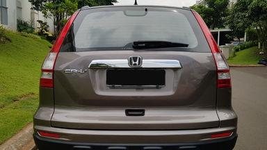 2010 Honda CR-V 2.0 I-Vtec - Barang Istimewa Dan Harga Menarik (s-5)