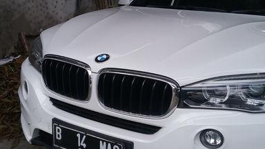 2016 BMW X5 2.5 - Mulus Banget