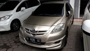 2007 Toyota Vios G - Harga Murah Tinggal Bawa