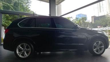 2014 BMW X5 35i M Sport - Premium Condition