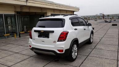 2017 Chevrolet Trax LTZ AT - Unit Istimewa (s-3)